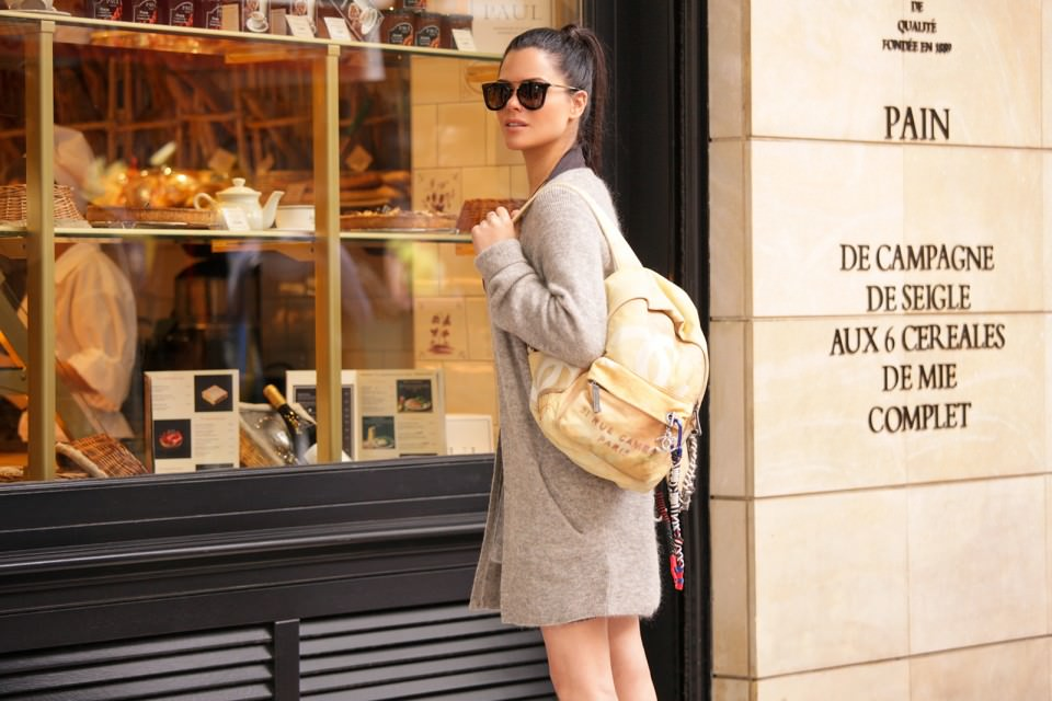 Everyday Streetstyle Elena Galifa Cool Ur Style