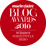 Marie Claire Blog Awards Winner Streetstyle Hero Elena Galifa